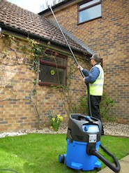 Gutter clearance in Surrey and Hampshire